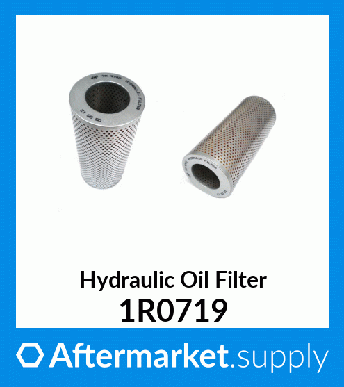 FILTER ELEMENT AS-OIL 51163 9M9740 P559740 PT189 1163 for Caterpillar 1R0719