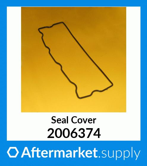 FREE SHIPPING * 2006374 Gasket Fits Caterpillar 1479544 AP
