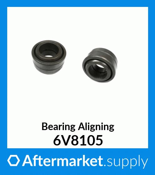 CAT 6V8105 BEARING-ALIGNING 9J9812 3Y9886 for Caterpillar