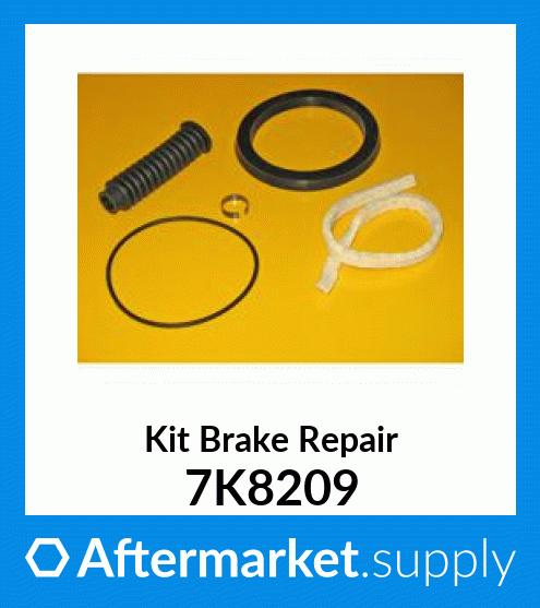 CAT KIT-BRAKE REPAIR  for Caterpillar 7K8209