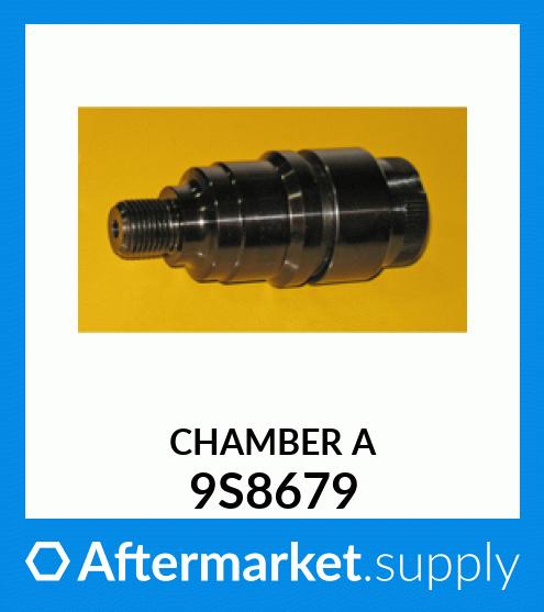 2423438 8S3970 Chamber Assy for Caterpillar 8S3990 9S8679 3256042 8S-3970