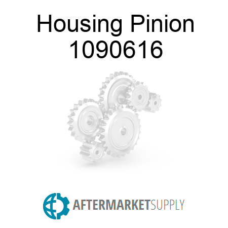 Housing Pinion - 1090616