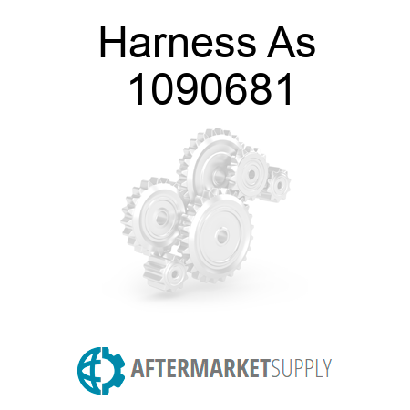 Harness As - 1090681
