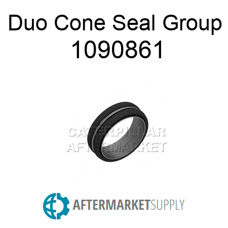 Duo Cone Seal Group - 1090861