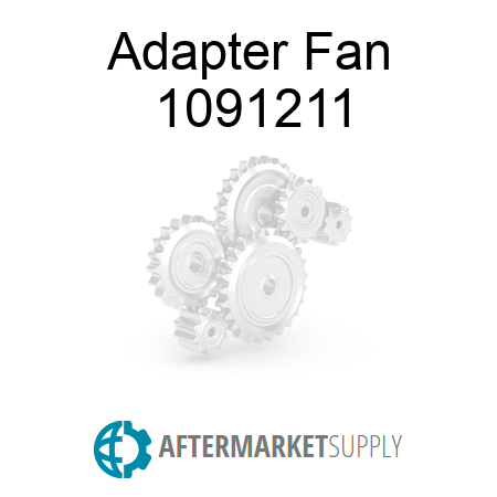Adapter Fan - 1091211