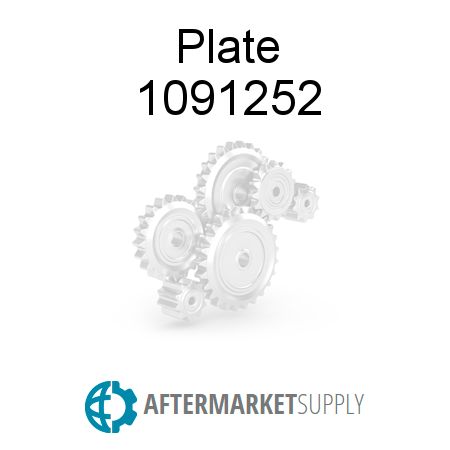 Plate - 1091252