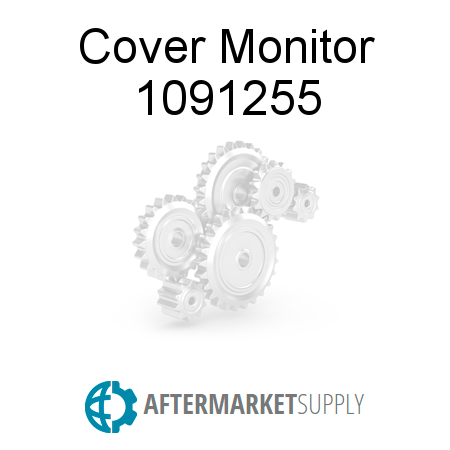 Cover Monitor - 1091255