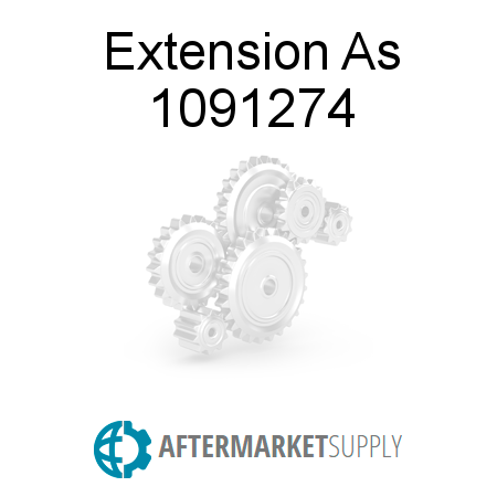 Extension As 1091274