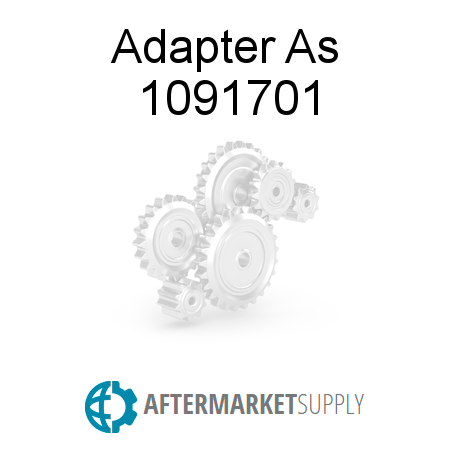 Adapter As - 1091701
