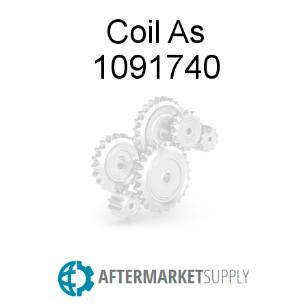 Coil As 1091740