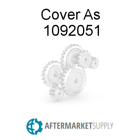 Cover As - 1092051