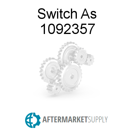 Switch As - 1092357