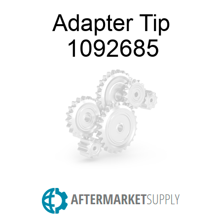 Adapter Tip - 1092685