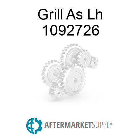 Grill As Lh 1092726