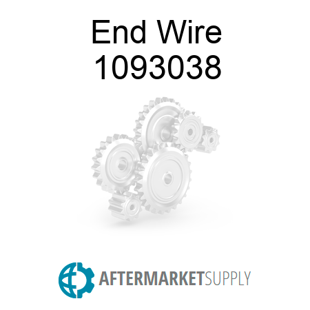 End Wire 1093038