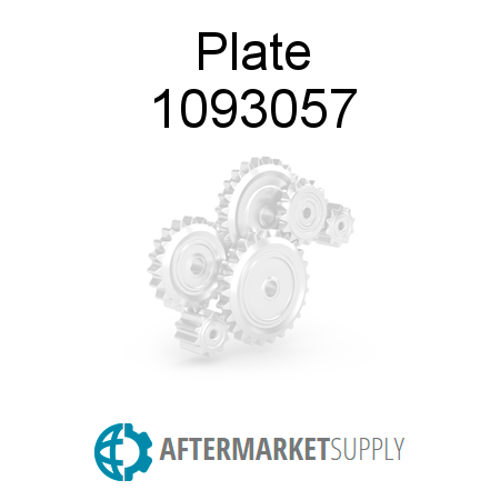 Plate - 1093057