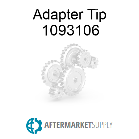 Adapter Tip - 1093106