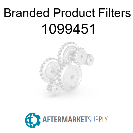 Branded Product Filters - 1099451