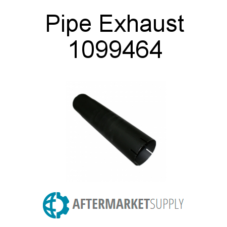 Pipe Exhaust - 1099464