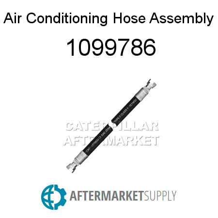 Air Conditioning Hose Assembly 1099786