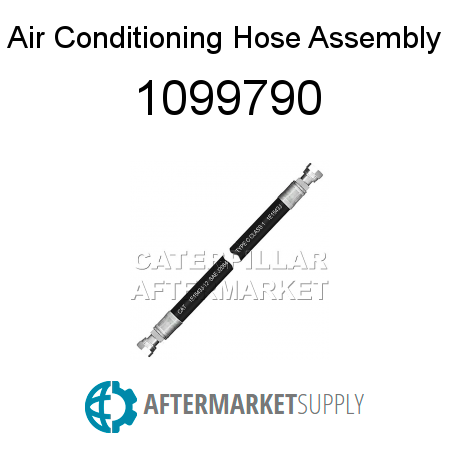 Air Conditioning Hose Assembly - 1099790