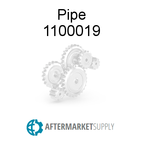 Pipe 1100019