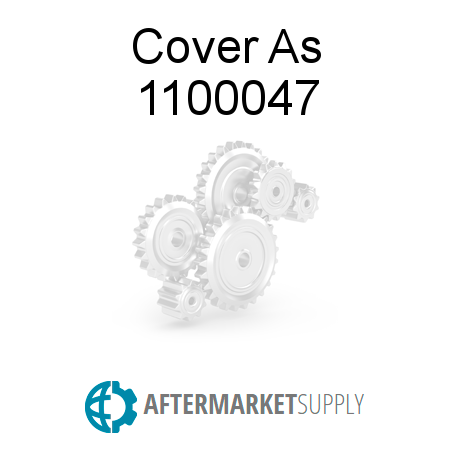 Cover As 1100047