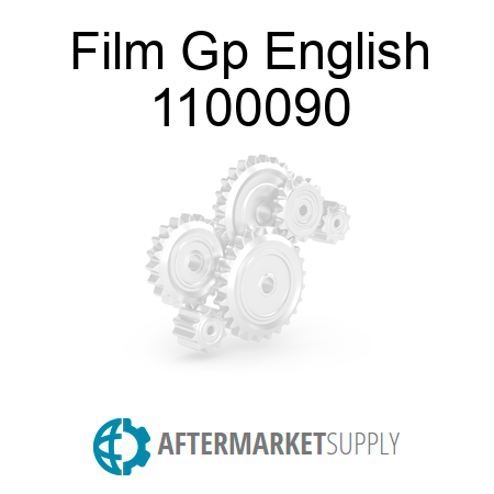 Film Gp English 1100090