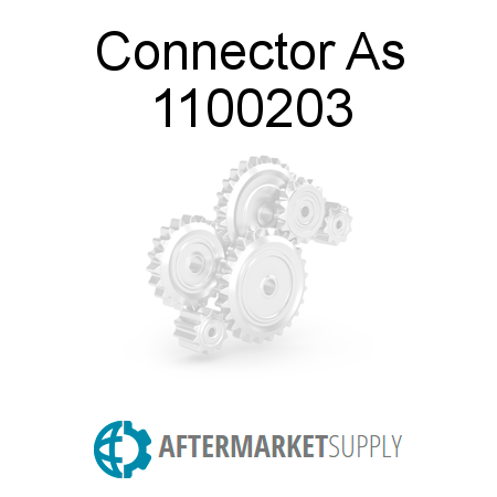 Connector As - 1100203