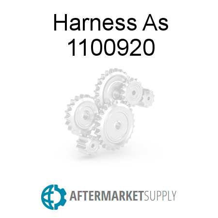 Harness As - 1100920