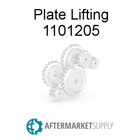 Plate Lifting 1101205