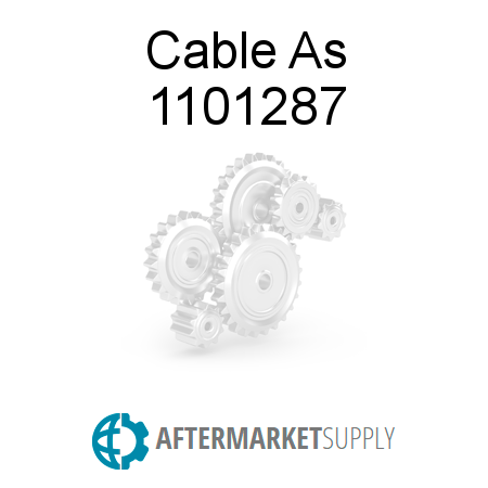 Cable As 1101287