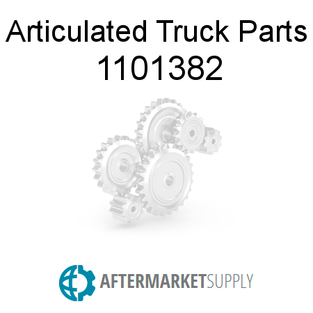 Articulated Truck Parts - 1101382
