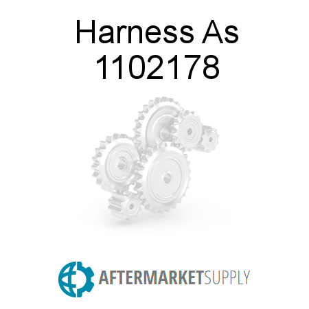 Harness As 1102178