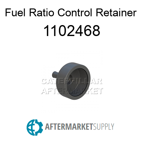 Fuel Ratio Control Retainer 1102468