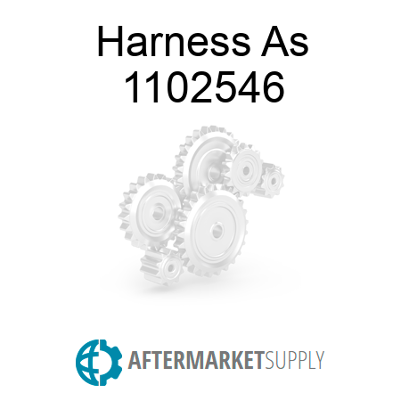 Harness As - 1102546