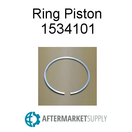 1534101 ring piston fits caterpillar aftermarket supply Wire Harness Assembly at 3456 Caterpillar Wire Complete Harness Price