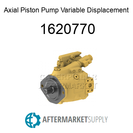 1620770 - Axial Piston Pump Variable Displacement