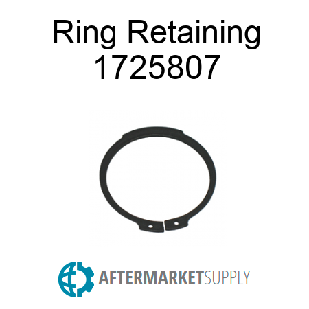 CAT RING 616711 fits Caterpillar 1725807