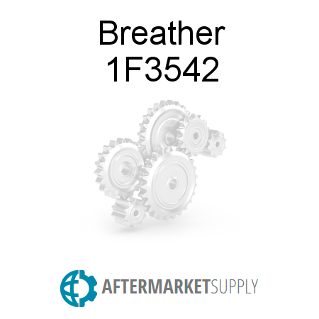 Breather 1F3542