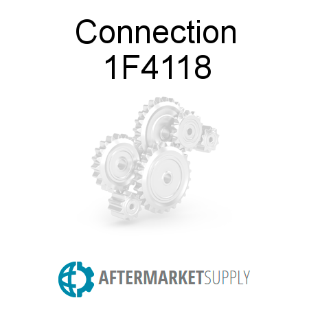 Connection - 1F4118