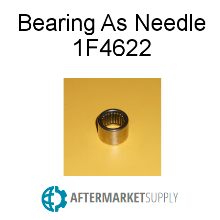 Bearing As Needle 1F4622