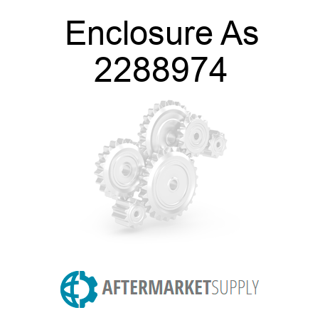 Enclosure As 2288974