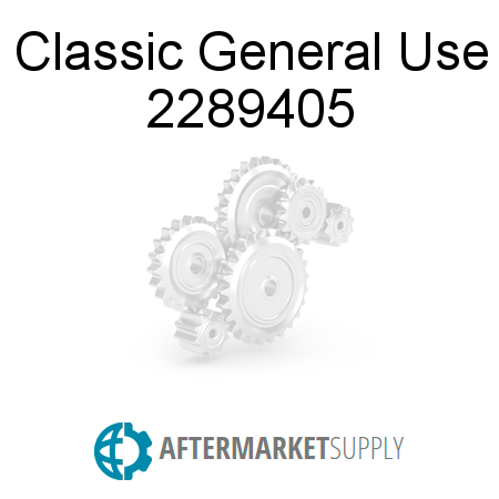 Classic General Use - 2289405