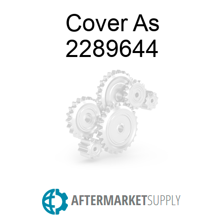 Cover As 2289644