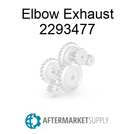 Elbow Exhaust - 2293477
