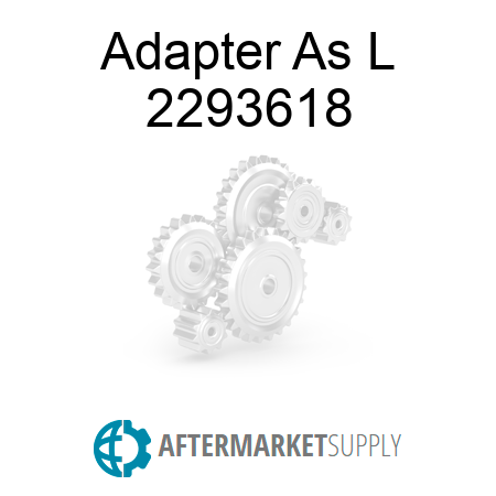 Adapter As L 2293618