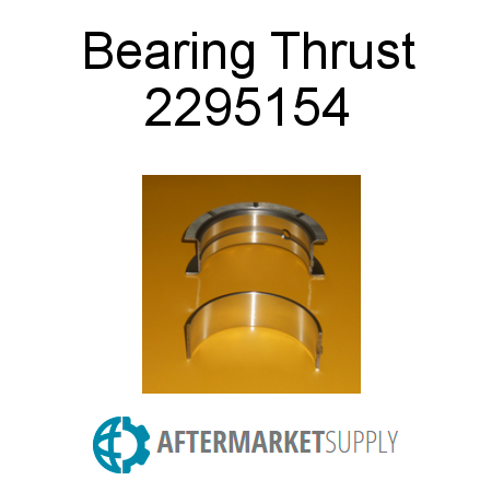 Bearing Thrust 2295154