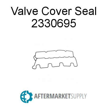 2330695 - Valve Cover Seal