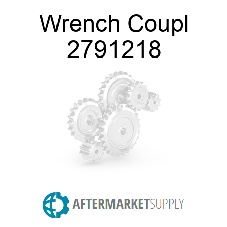 Wrench Coupl - 2791218